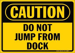 C-Do not Jump