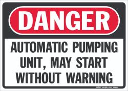 D-209 Auto Pumping