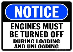 Engines Off