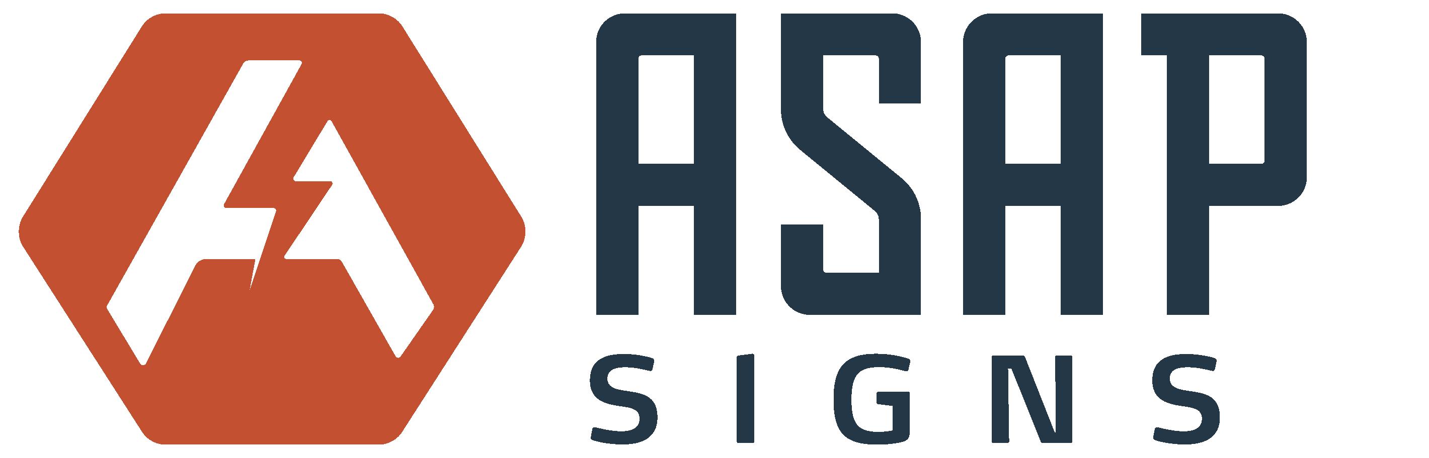 IDENT Industrial Signage