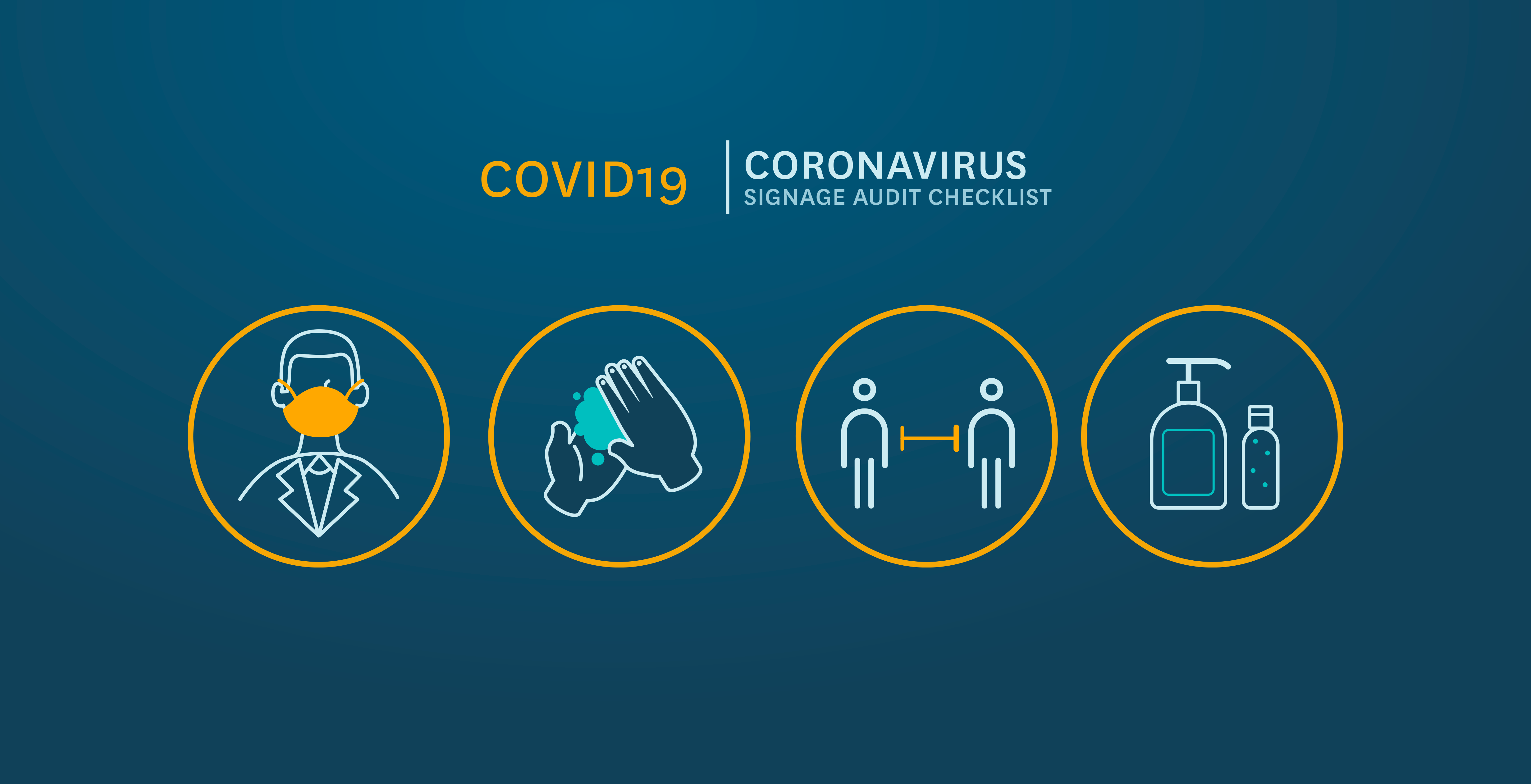 COVID Audit Checklist